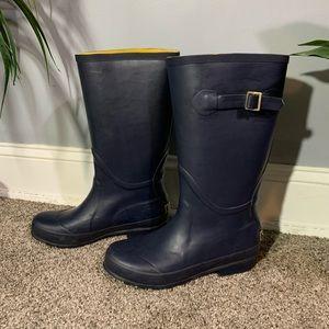 L. L. Bean Rain Boots